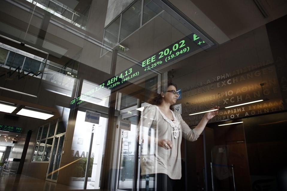 Stock exchange trading system sets