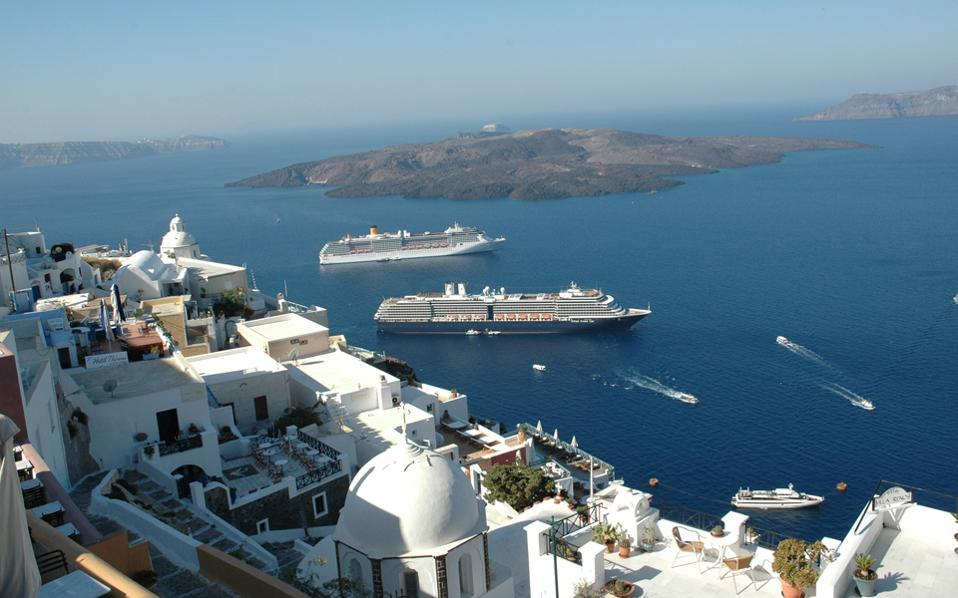 Cruise Ship Market Stable So Far In 2015 Business