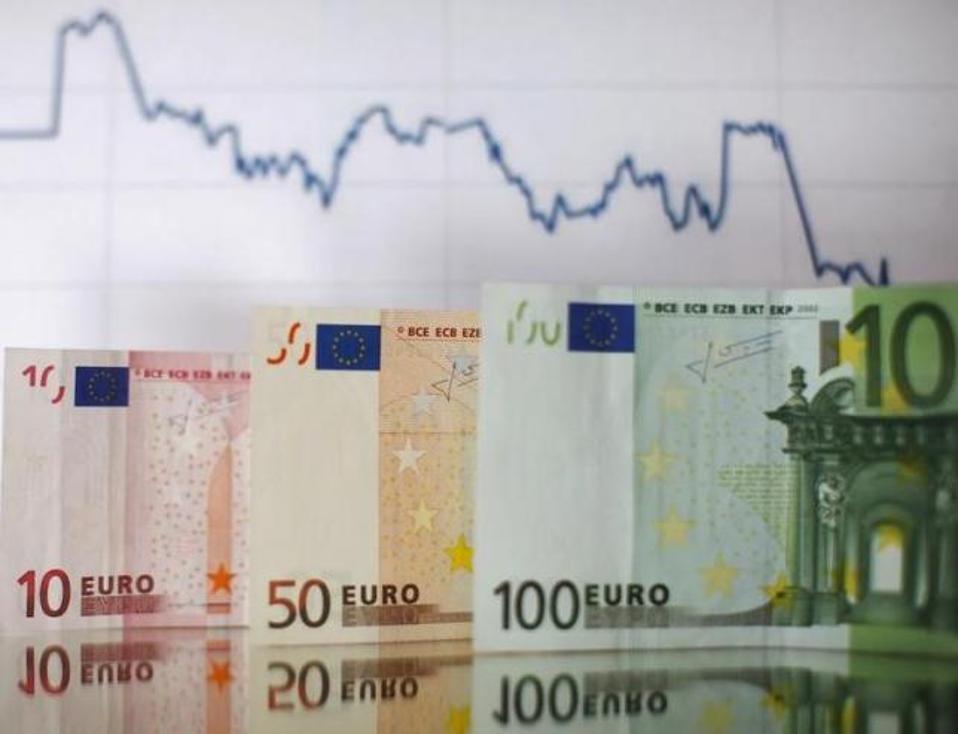Прогноз курса евро на форекс