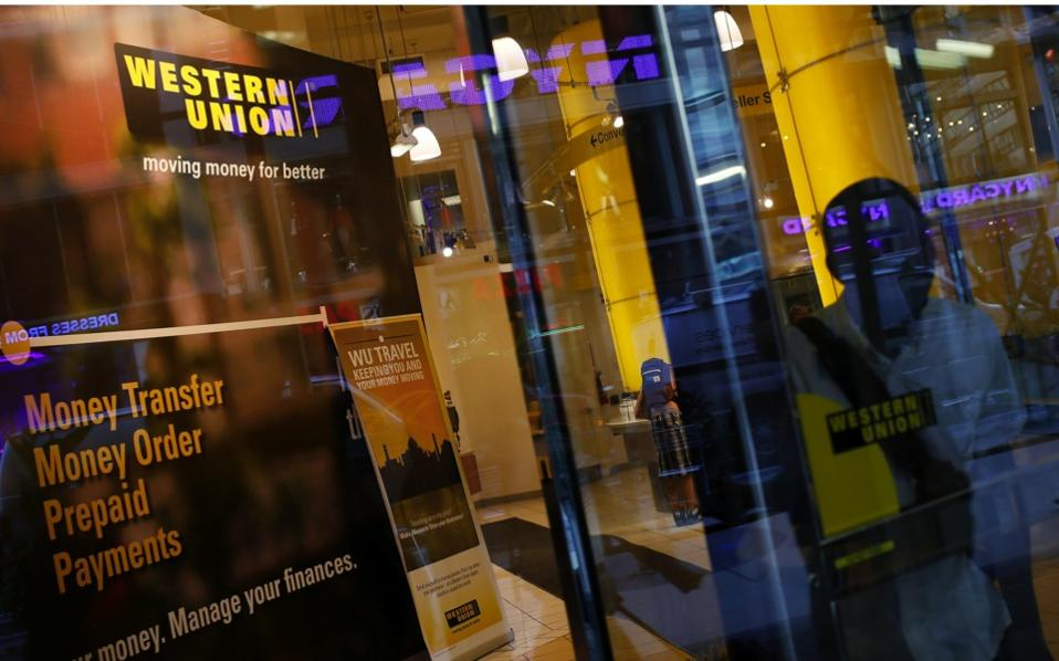Western Union Money Transfers From Greece To Restart Union2 Web