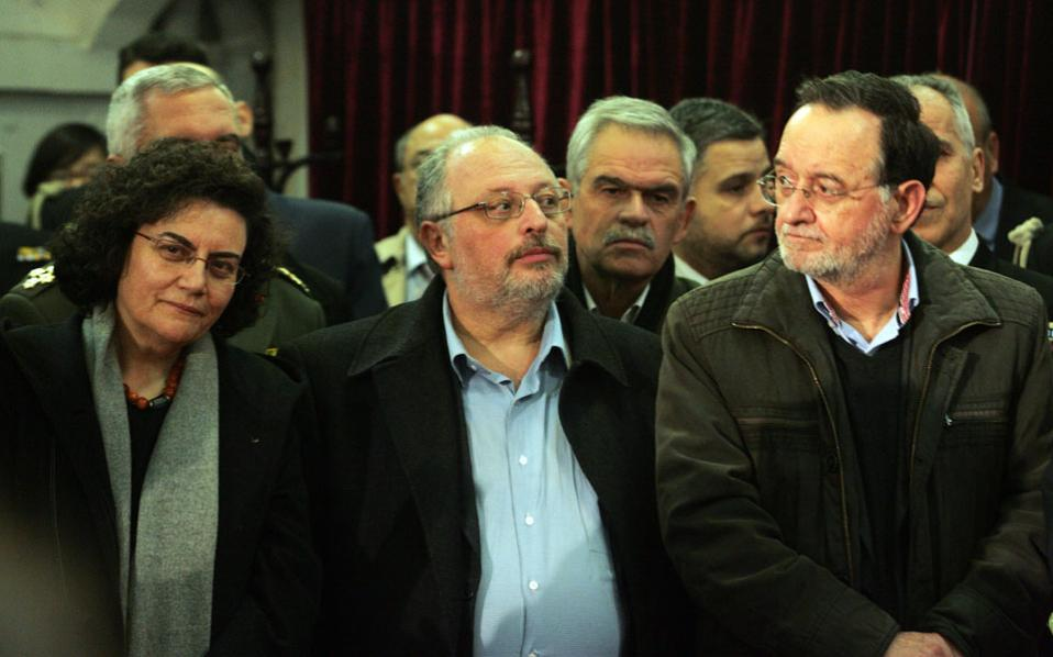 It will be more difficult for more radical SYRIZA deputies to desert the party, after seeing the recent failure of their former colleagues to enter the Parliament as a new, anti-bailout party.