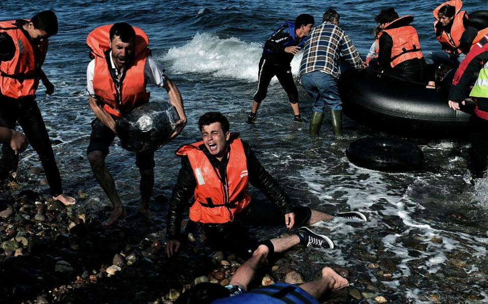 refugeees_lesvos