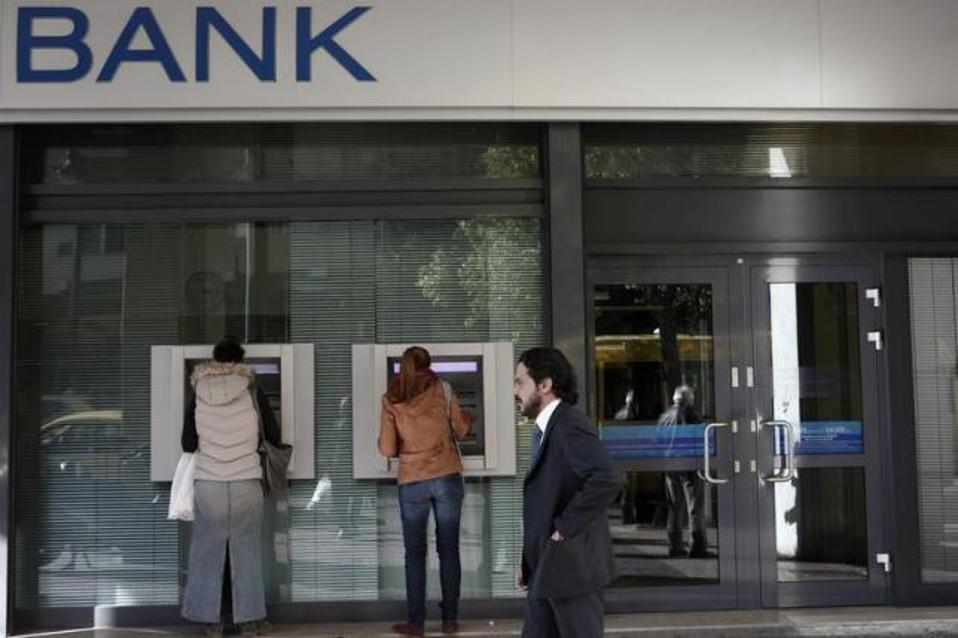 Alpha Bank posts 9-month loss, provisions weigh | Business ...