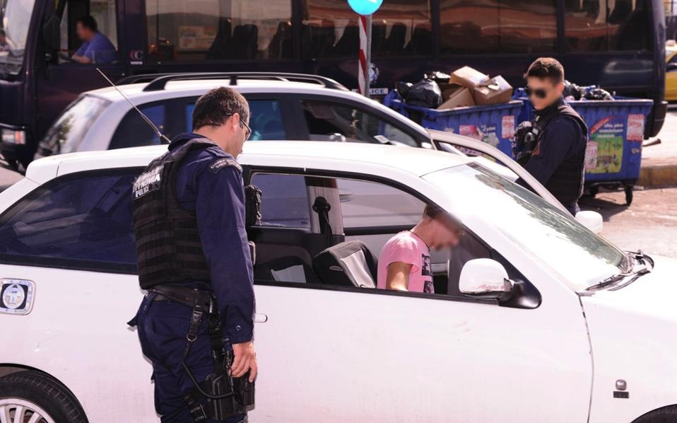 police_check