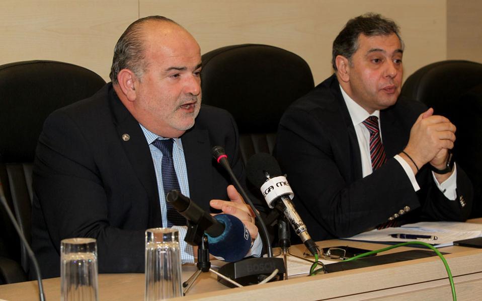 Thousands of firms flee to Bulgaria | Kathimerini