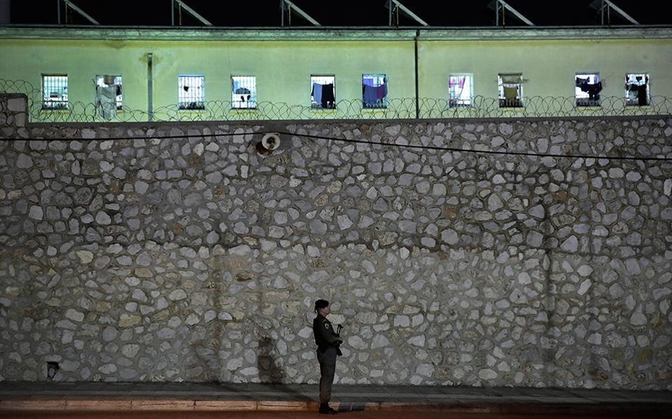 overcrowded jails essay