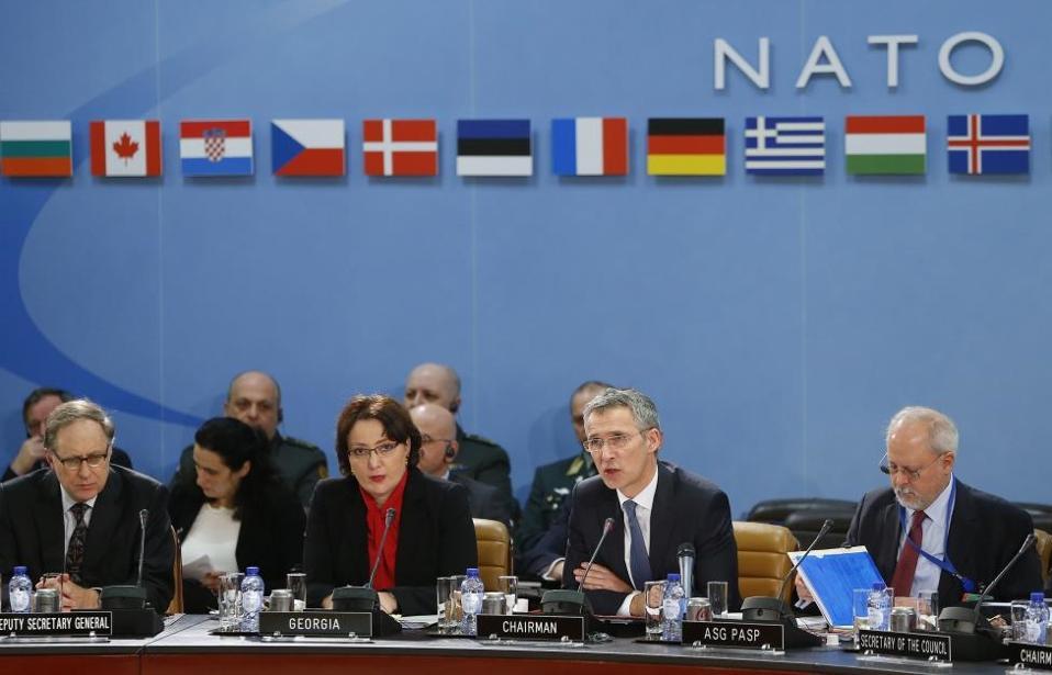 North Atlantic Treaty Organisation overcomes Greek-Turkish tension to set terms of Aegean mission