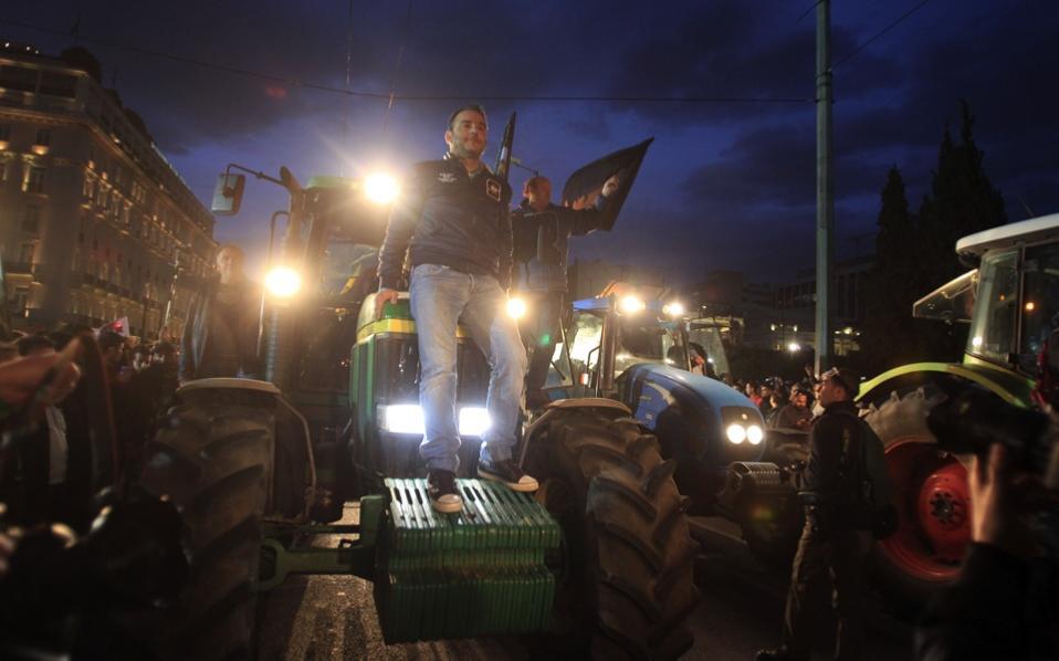 tractors--2
