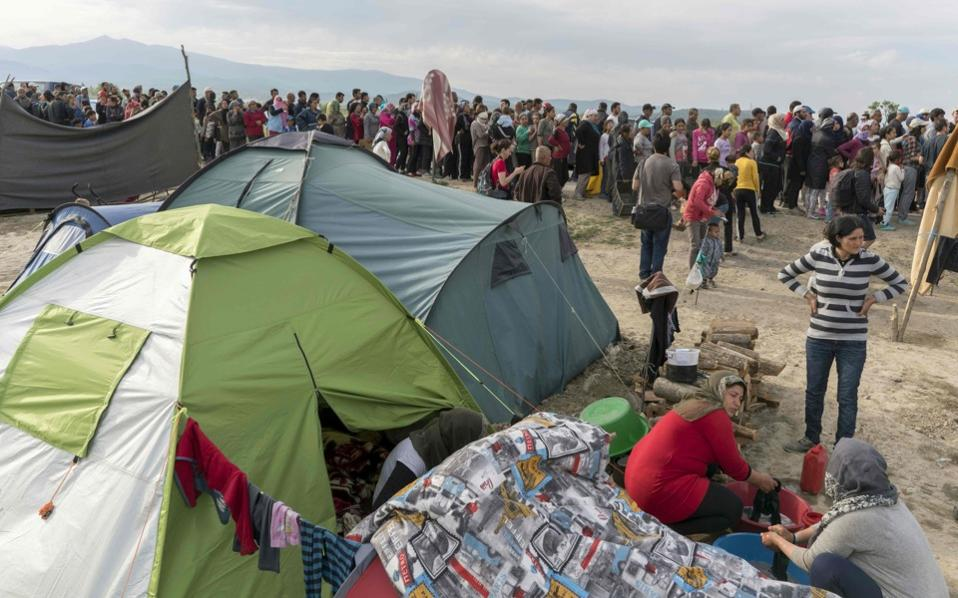 refugees_idomeni_tents