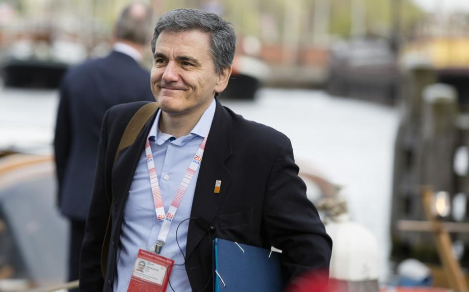 tsakalotos_eurogroup_amsterdam