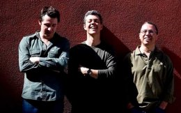 Portugal's Mario Laginha Trio will play the last concert on the opening night of the festival.