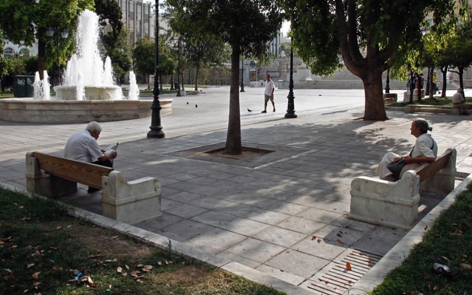 elderly_syntagma