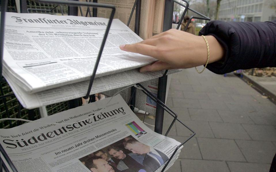 german-newspapers