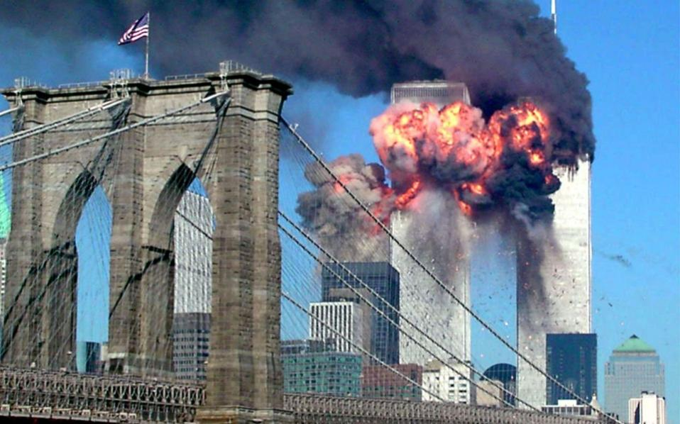 911-september-11th-attacks