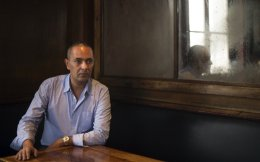 Kamel Daoud is an Algerian journalist based in Oran, where he writes for a French-language Algerian newspaper.