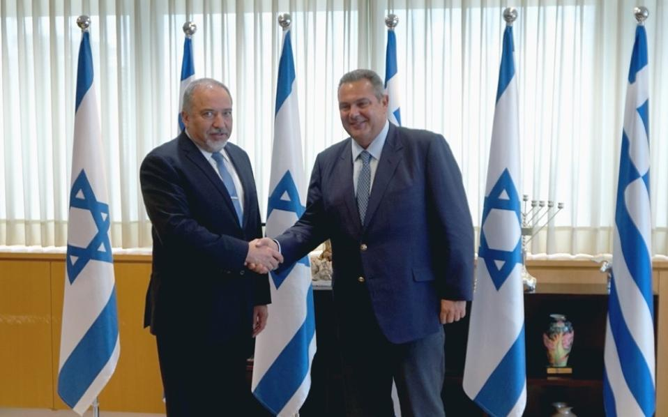 kammenos_israel