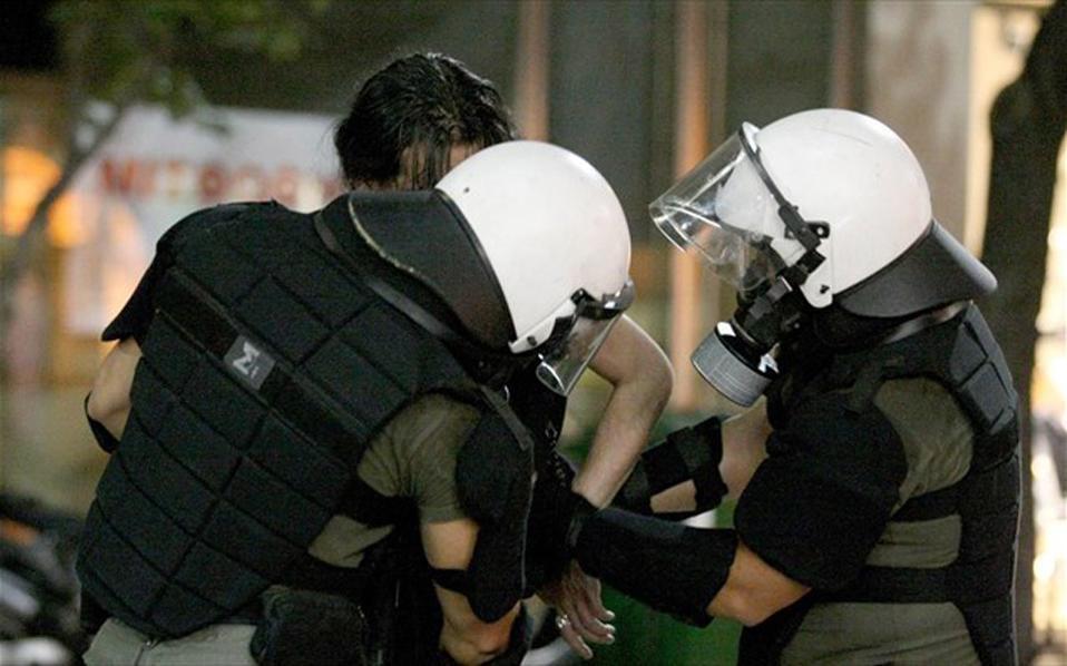 police_arresting