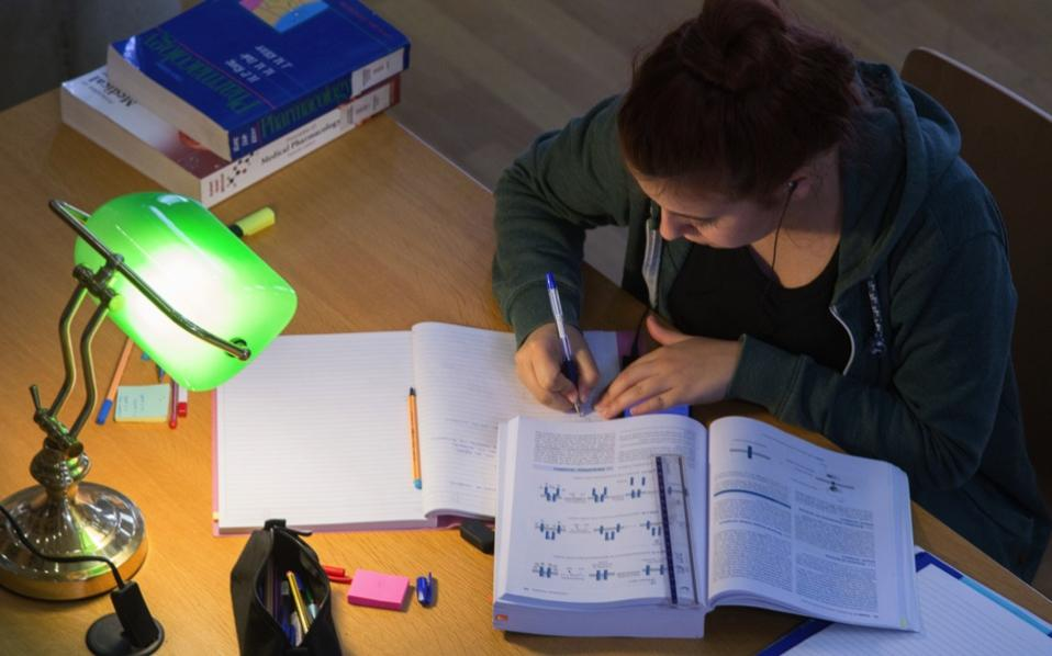 student_studying