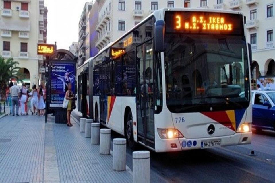 thessaloniki-buses