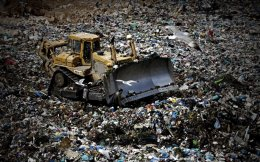 Earlier this year, the European Court of Justice ruled that Greece has violated key EU laws on hazardous waste management and slapped the country with heavy financial sanctions.