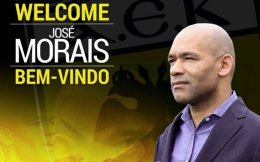 This is how AEK welcomed Morais on its official website.