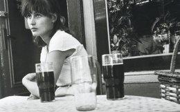 East Berlin, DDR, 1987.