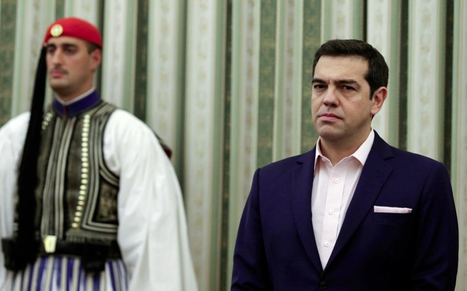 tsipras_swearinginceremony