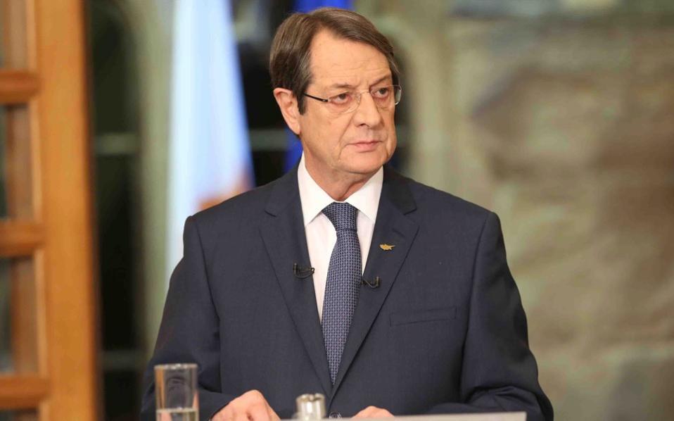Αναστασιάδης: Ας λέγονται και Βόρεια Ελλάδα τα Σκόπια, δεν με πειράζει [vid]