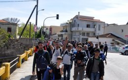 Not a single charter flight has been planned for Chios next year, as news coverage of the migrant crisis on the island has scared tourists away.