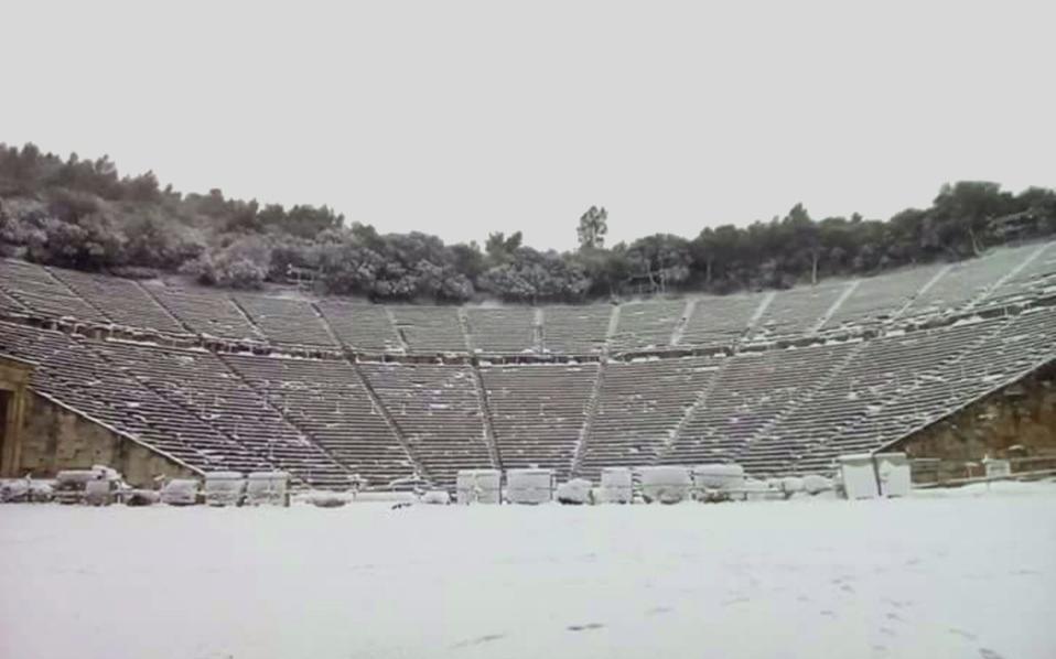 epidaurus_snow