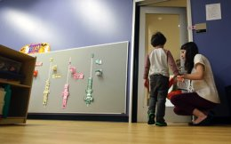 Early intervention is critical in the treatment of autism. Recent research suggested that the proper education of parents and the development of appropriate skills by them can lead to significant improvements over time. At the same time experts warn that parents also should be aware that sometimes a child may regress and lose some of the skills they have gained.