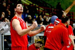 Doxa Lefkadas celebrated its first ever away win in the Basket League.