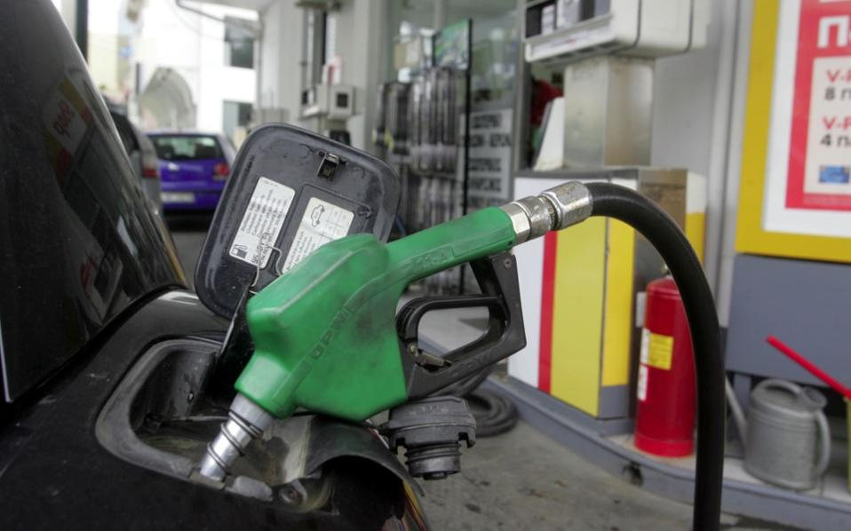 Greece has one of the world's six highest unleaded gasoline rates, Thanos Tsiros | Kathimerini