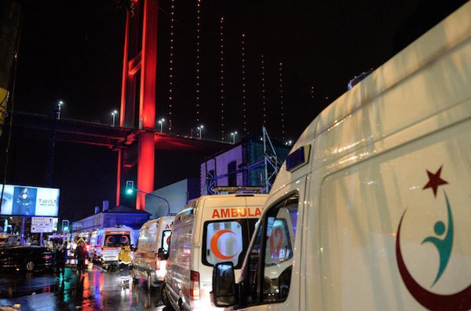 Istanbul nightclub attack: Facts minus speculation