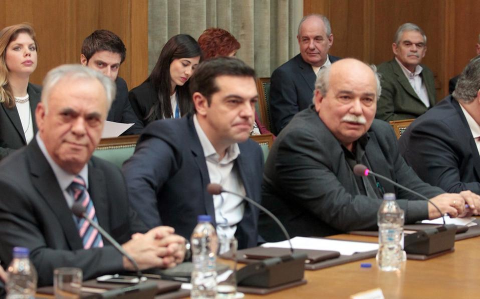 syriza-political-council
