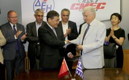 September's agreement between PPC and CMEC serves as a cooperation model for alternative power suppliers in Greece to enter joint ventures with PPC in the coming months, according to sources.