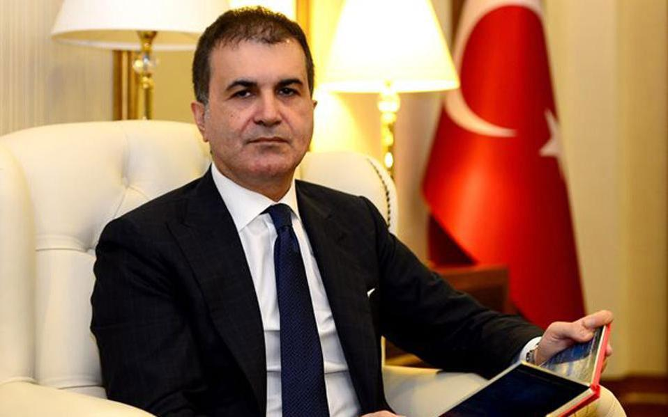 Holy wars in Europe are coming, top Turkish diplomat says