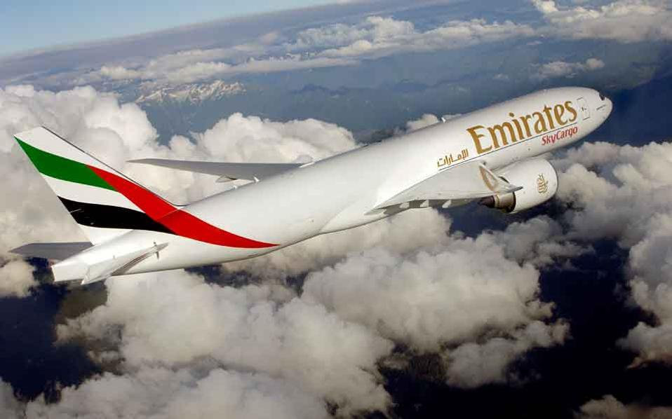 New York, New Jersey pols ask Trump to stop Emirates flight