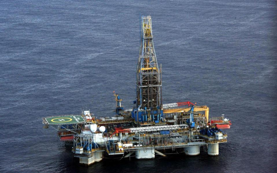 Exxon, Qatar Petroleum ink Cyprus PSC