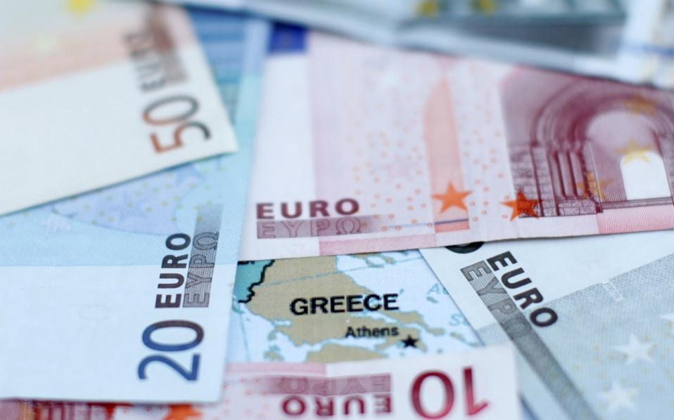 New Study Finds That Money Has Large >> Germany Gained 100 Bn Euros From Greece Crisis Study Finds