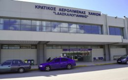 The government argues that the 1-billion-euro state revenue shortfall compared to the target is due to a delay in March in the collection of a one-off payment by Fraport Greece for the concession of 14 airports.
