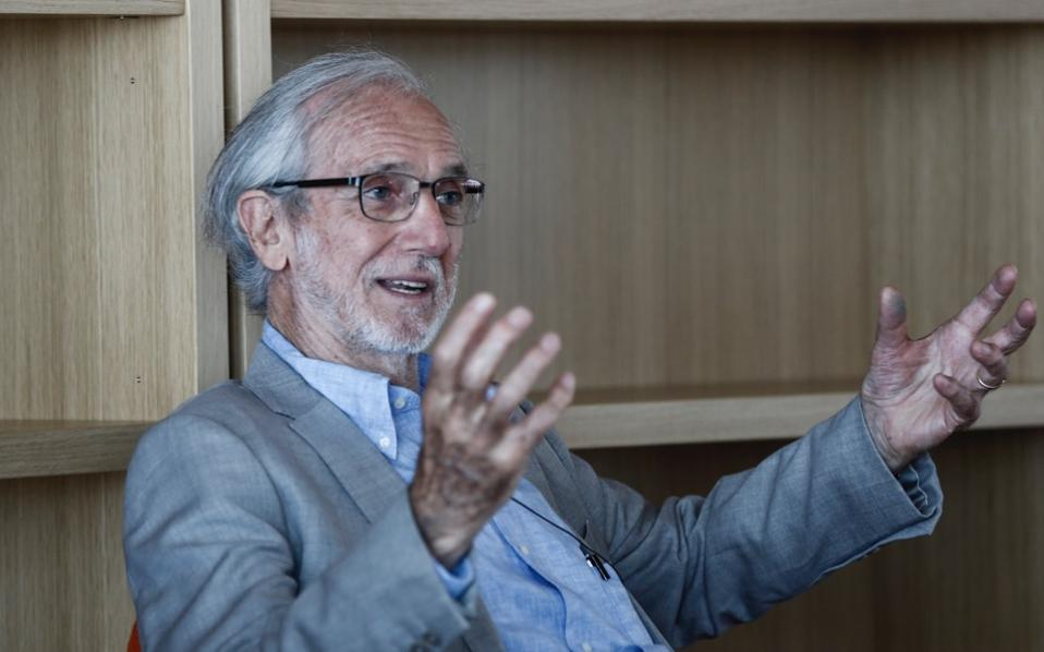 Renzo Piano S Career On Display Piece By Piece Life