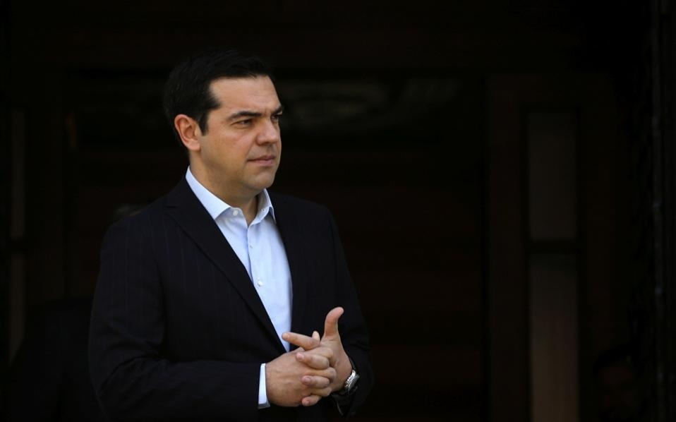 Greece to return to bond markets after bailout review conclusion - PM