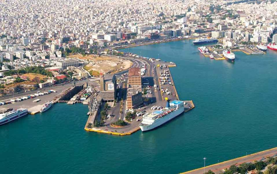 A key role in the effort to attract cruise tourism from more markets, such as those of Russia, China and India, is being played by the port of Piraeus, which posted a significant increase in home porting activity last year.
