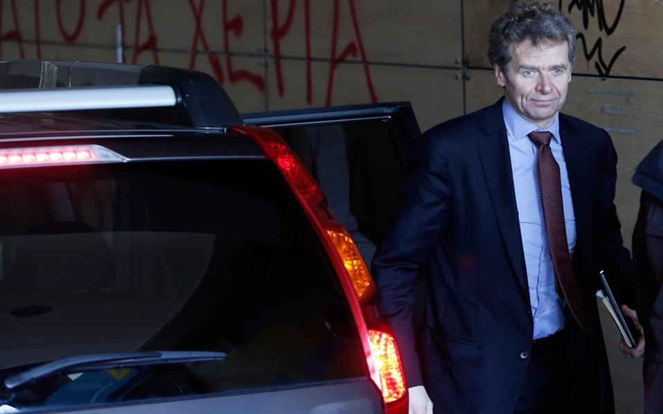 Eurozone and Greece fail to agree bailout deal