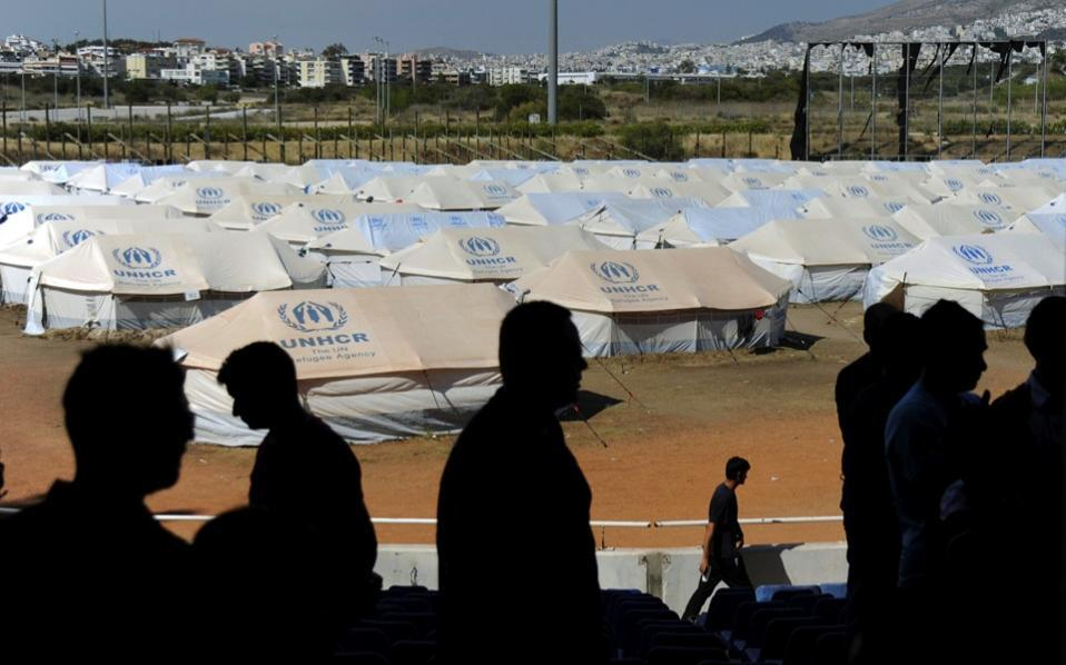 Record 65.6 mn people displaced worldwide, says UN