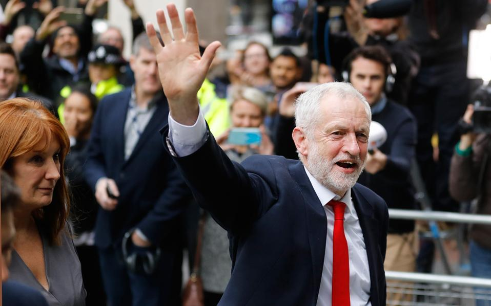 Shocking Labour Win Shakes Up British Jews
