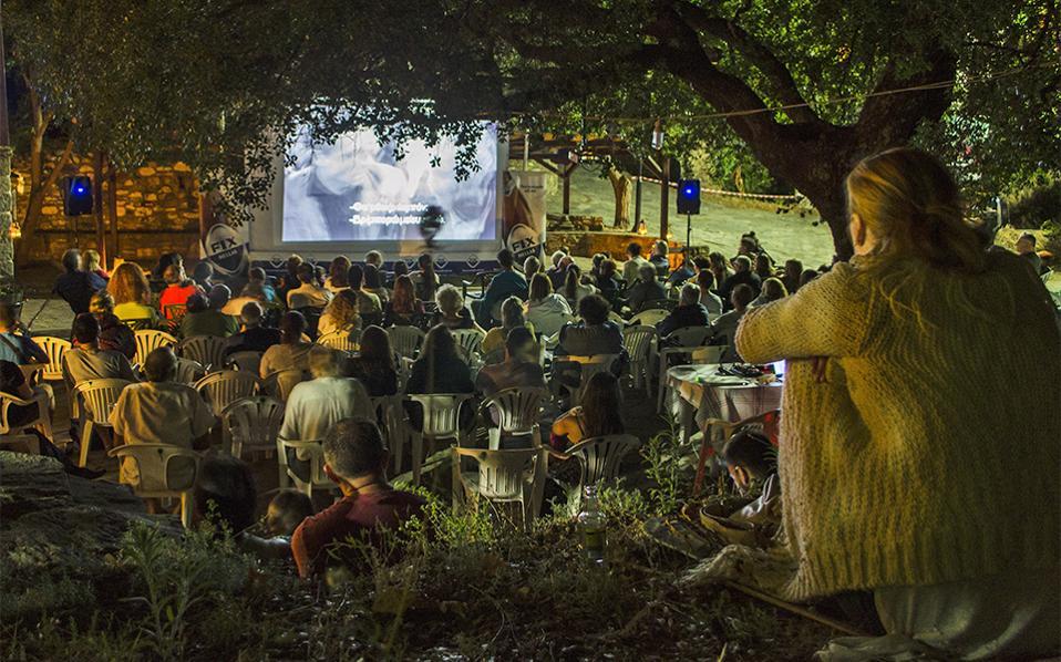 parthenonasfilmfest