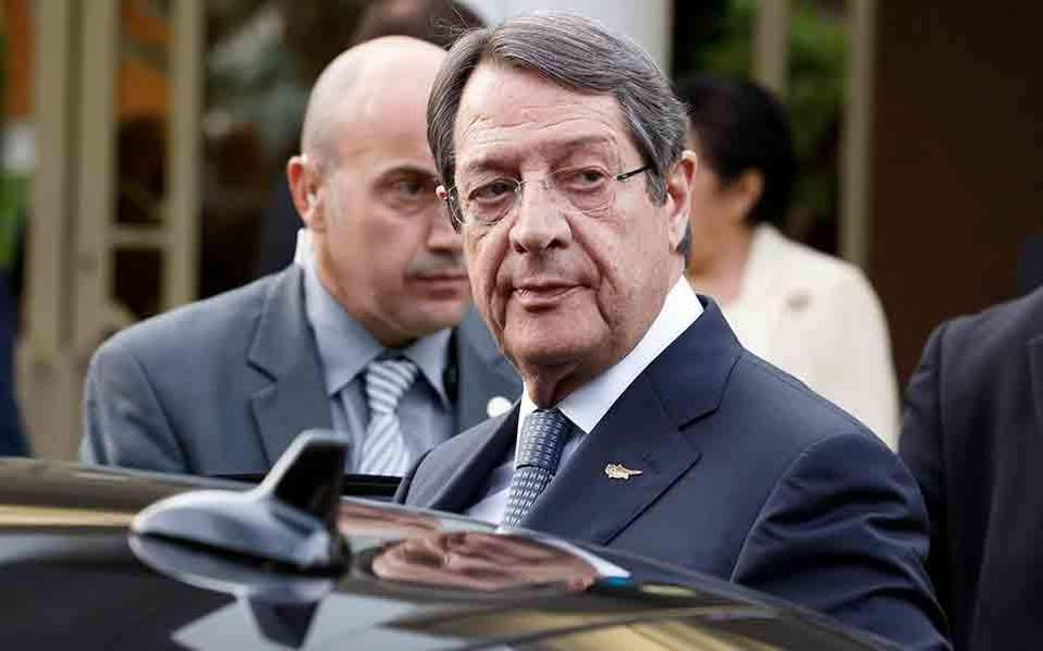 Cyprus talks collapse amid recriminations