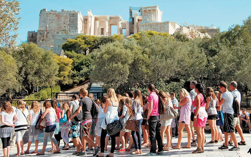 tourism industry of greece Home climate of greece maps of greece history of greece industry of greece culture of greece tourism in greece general information about greece is a high income oecd country, according to the classification made by the world bank on the basis of income and region for the year 2006.